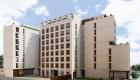 Комплекс апартаментов Пироговская, 14 В пешей доступности станции метро